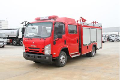 long8手机pt客户端牌CSC5100GXFPM35/Q6型泡沫消防车
