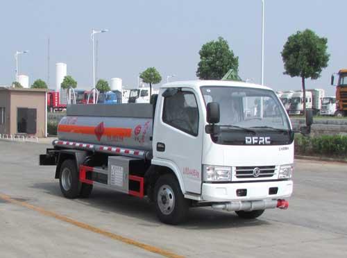 亚博体育网页版牌CSC5041GJY5型加油车