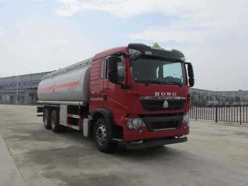 亚博体育网页版牌CSC5260GYYZ5型运油车