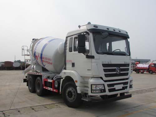 long8手机pt客户端牌CSC5250GJBS5型混凝土搅拌运输车