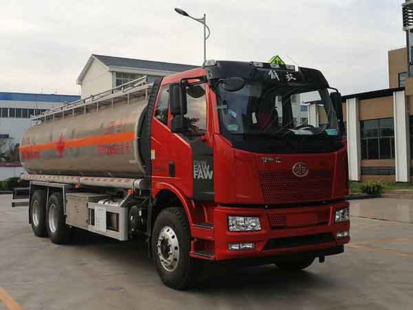 nba买球用什么软件牌CSC5260GYYLC6型铝合金运油车