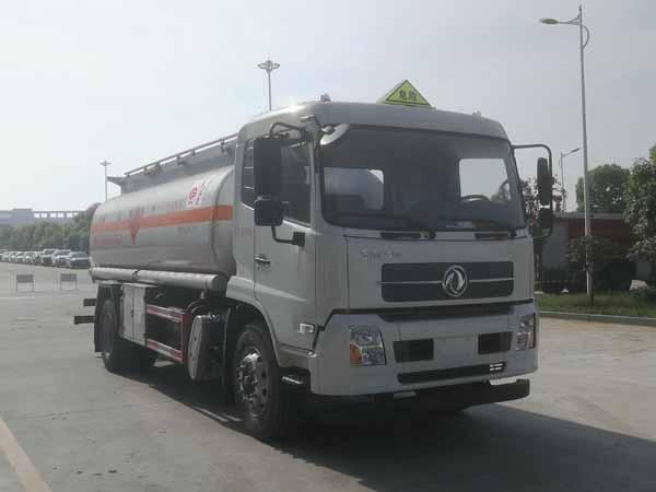 亚博体育网页版牌CSC5180GYYD6型运油车