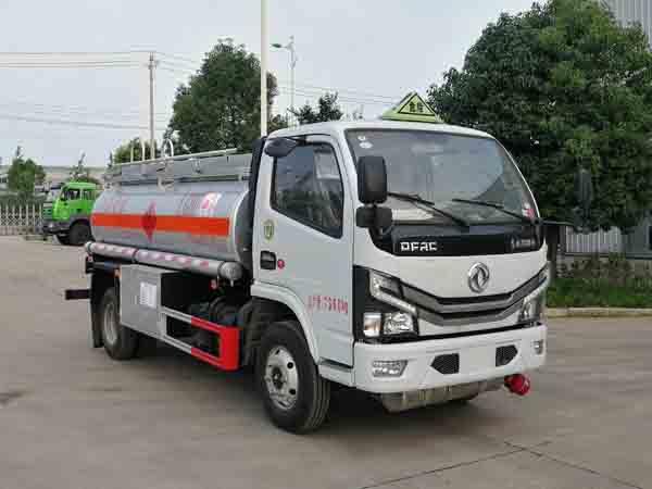 亚博体育网页版牌CSC5075GYY6A型运油车