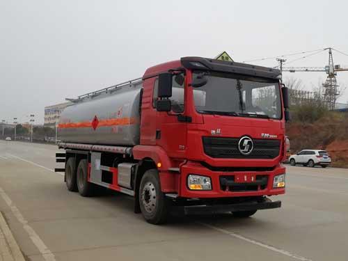 亚博体育网页版牌CSC5269GYYS6型运油车