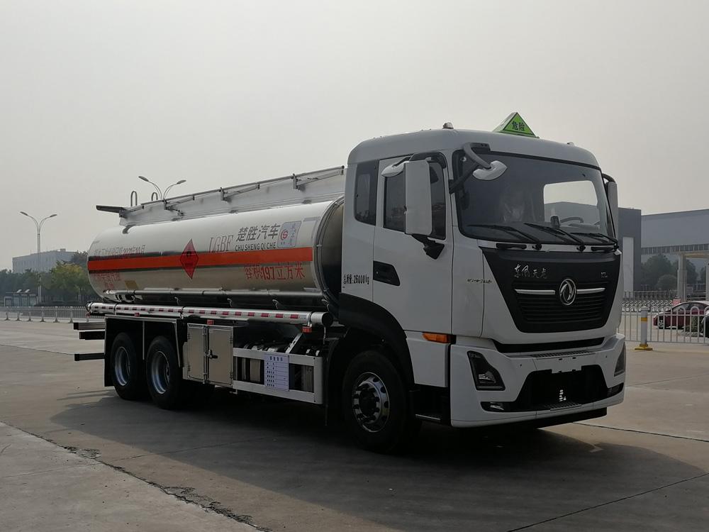 nba买球用什么软件牌CSC5260GYYLD6A型铝合金运油车