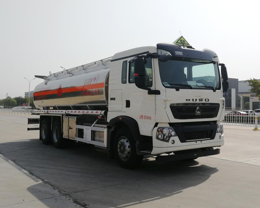 nba买球用什么软件牌CSC5267GYYLZ6型铝合金运油车