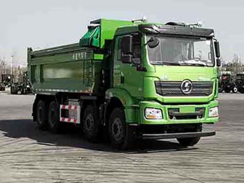 陕汽牌SX3319HC426型自卸汽车