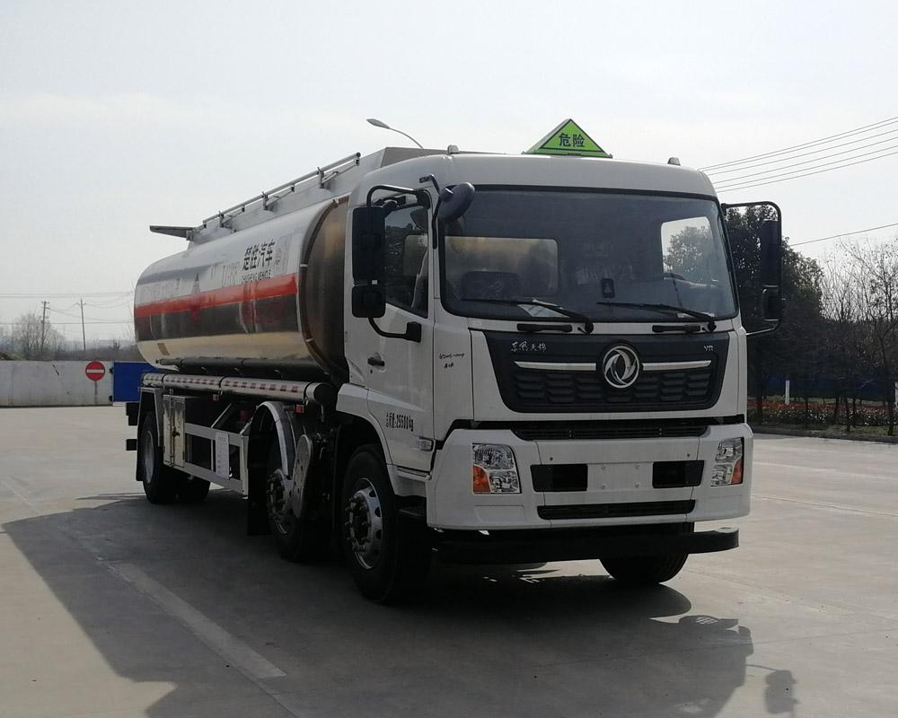 long8手机pt客户端牌CSC5262GYYLD6型铝合金运油车