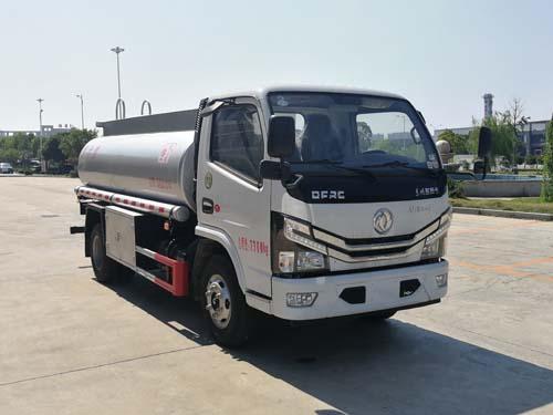 楚胜牌CSC5075GPG6型普通液体运输车