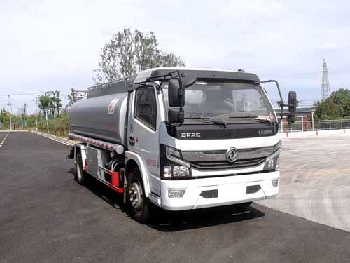 楚胜牌CSC5125GPG6型普通液体运输车