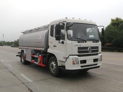 楚胜牌CSC5180GPGD6型普通液体运输车