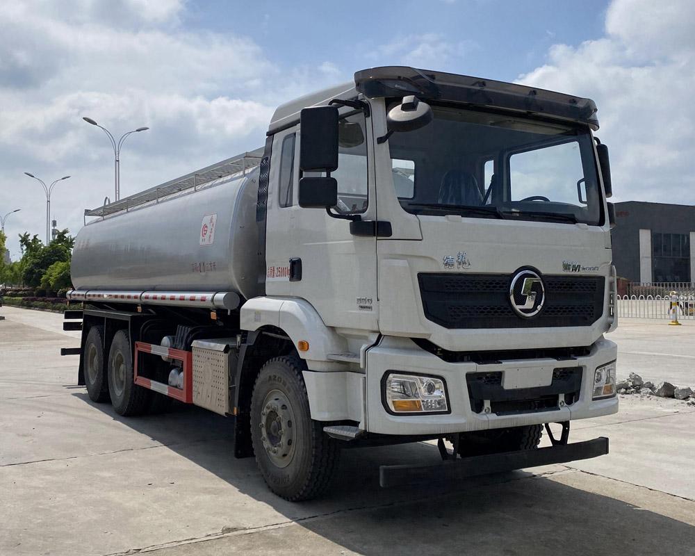 楚胜牌CSC5250TGYSM6型供液车