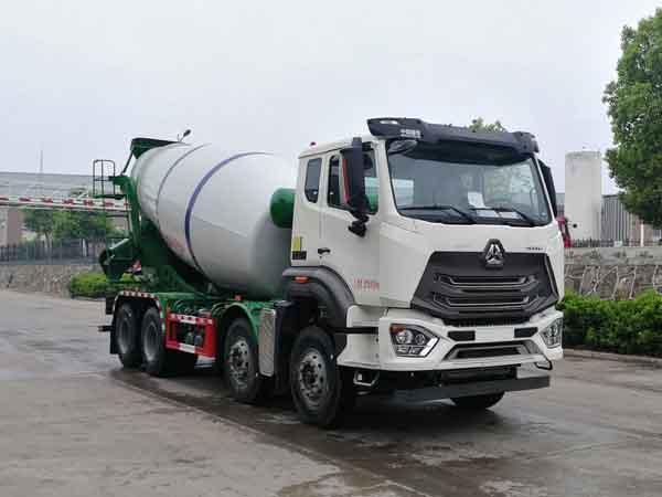 long8手机pt客户端牌CSC5315GJBZ6型混凝土搅拌运输车