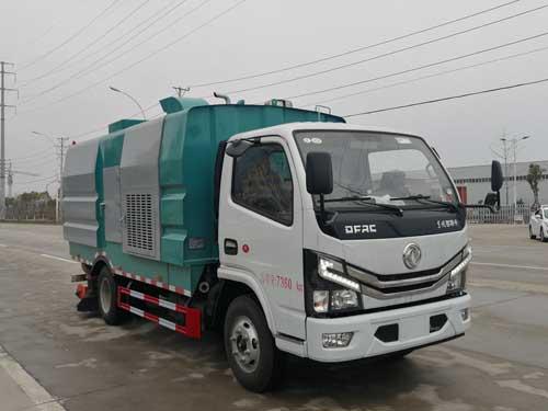 long8手机pt客户端牌CSC5070TXC6型吸尘车