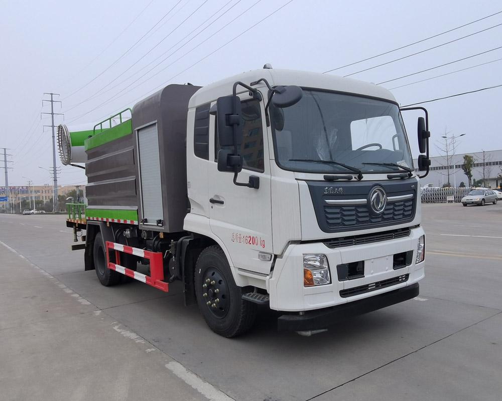 楚胜牌CSC5160TDYD6型多功能抑尘车
